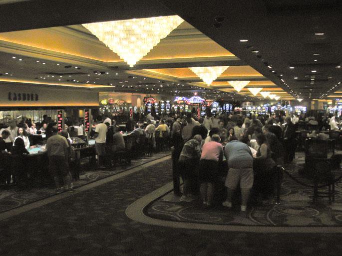 ab welchem alter darf man ins casino